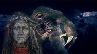 La Leyenda Del Mapinguarí la Criatura De La Amazonia