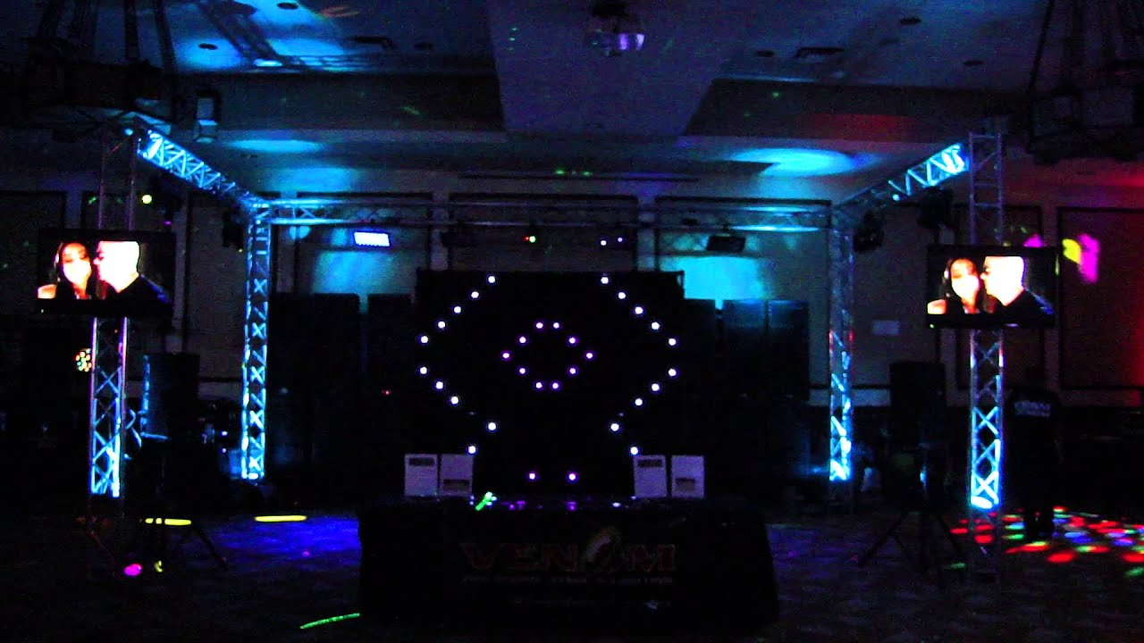Exceptional Venom Pro Sound, Stage And Lighting @ DJ EXPO YUMA, AZ. 2013 Nice Ideas