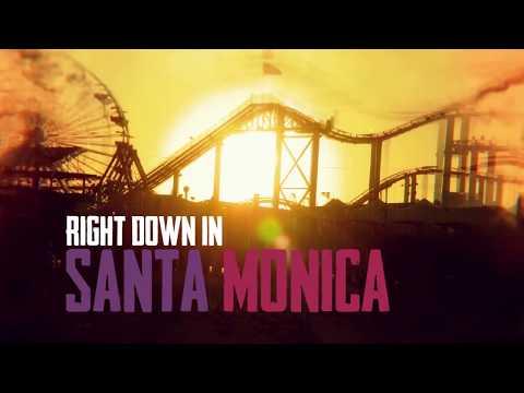 Neon Dreams - Marching Bands Ft. Kardinal Offishal (Lyric Video)