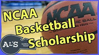 Why You Wont Get A Basketball Scholarship