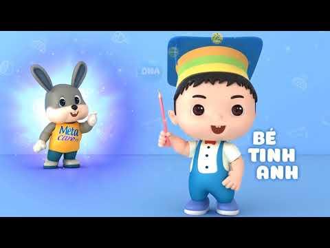 TVC 3D Quảng cáo vui nhộn Metacare Hoạt hình