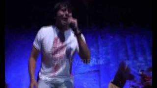 La amo - Noche de las Canciones Bellas - Sabroso edicion 2008 (DVD)