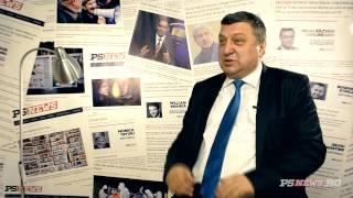 Teodor Atanasiu, despre Romania cu Laura Chiriac