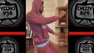 """Da Baby"" Dancing To Charlotte Rapper Chezzy Boy #bigbird"