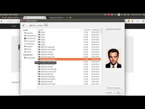 OpenCV and Django