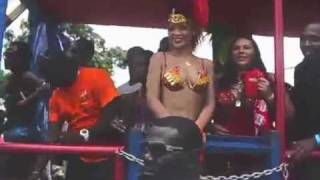 Rihanna | Carnival 2011 | Wiki-Stars.com