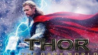 Thor: The Dark World Spoiler Review