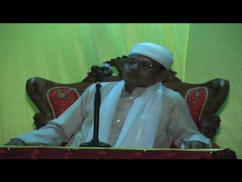 Ceramah Isra' Mi'raj Syekh Muda Ahmad Arifin 1