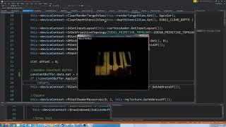 directx 11 tutorial