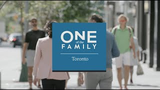 One of the Family: A Web Series by Germain Hôtels | Ep 04 Toronto