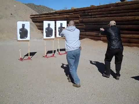 Realworld Firearms Training Ccw And Advanced Classmp4 Youtube