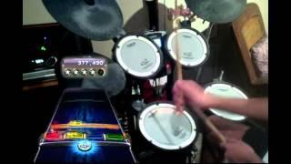 [ERG] 1st Ever 2112 Expert Pro Drums 100% FC