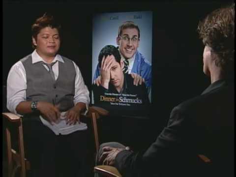 """Dinner For Schmucks"" Interview With Director Jay Roach"