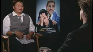 """Dinner For Schmucks"" Interview With Director Jay Roach"