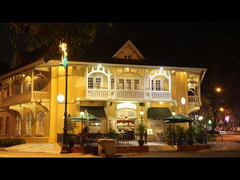 Royal Group - Du Parc Hotel Dalat