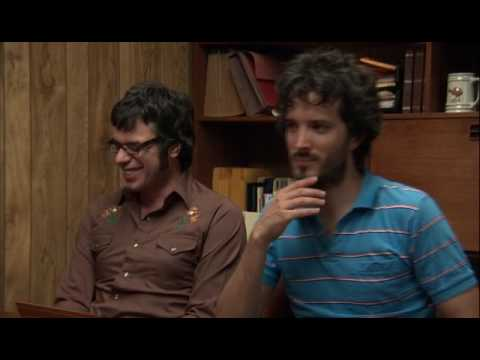 Flight of the Conchords Outtakes/Bloopers