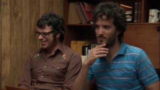 Video Flight of the Conchords Outtakes/Bloopers download MP3, 3GP, MP4, WEBM, AVI, FLV Januari 2018
