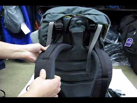 ca1f98e1738 Arc'Teryx Bora 65 Backpack Review - YouTube