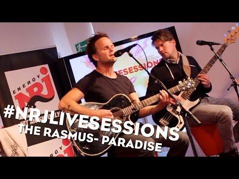 THE RASMUS | Paradise