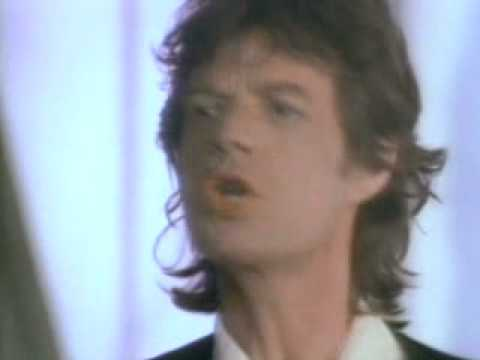 Say You Will- Mick Jagger