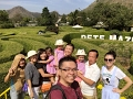 Bangkok & Khao Yai Family Trip 2017