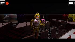 [Animation Re-Up] ROBLOX-FNAF's hieutoanTM-By Robert Animation YT