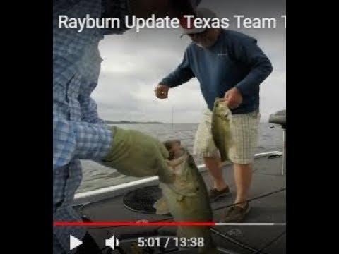 Rayburn Update Texas Team Trl Championship June 2018