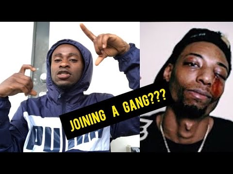 How to join a gang & Key thing to know