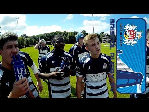 GO PRO: Academy U18s Cam