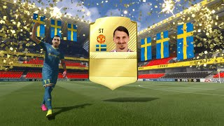 FIFA 09 - FIFA 17 ULTIMATE TEAM PACK OPENING ANIMATION!