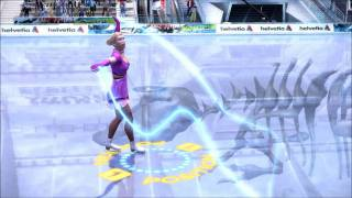 Winter Sports 2011 Pc Gameplay - Figure Skating (Modern Program)