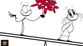 Aşkın Anlatıldığı güzel bir animasyon ; What is the love_?