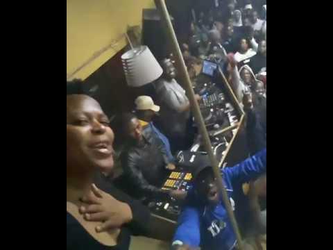 Zodwa Wabantu shows Punani in Bulawayo thumbnail