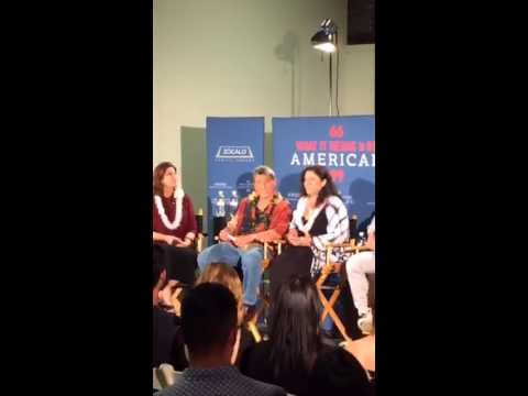 Guy Kawasaki -  What It Means To Be An American Panel From Hawaii   on Periscope: (Thu Sep 17 04:27: