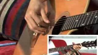 Hướng dẫn đệm hát ca khúc -Chị tôi- (P1).flv