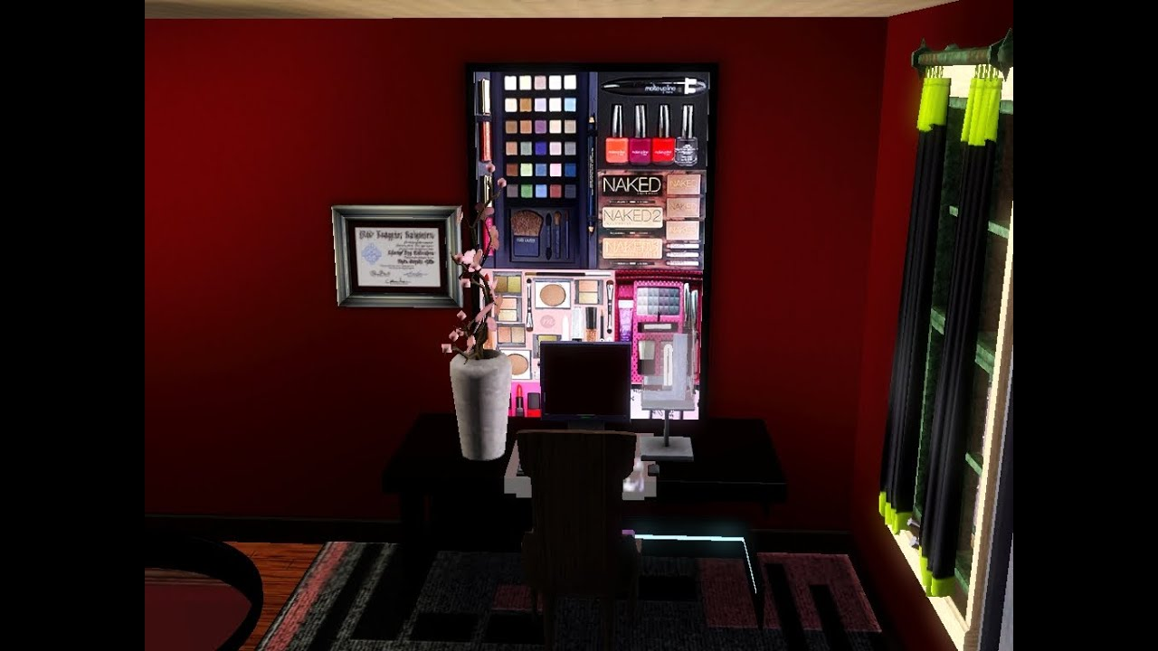 sims 3 cc furniture. The Sims 3    Lets Go CC Shopping #3 Females Clothes And Furniture \u0026 More! Cc