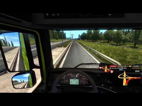 Speed Hack Euro Truck Simulator 2 - ETS2 Speed Hack Download 1.40
