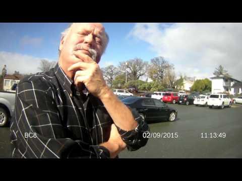 "Nine Green ""poops on"" Lake County, CA Prosecutor"