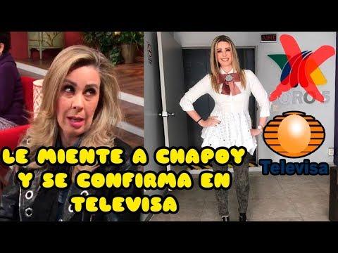ASÍ TRAICIONÓ ATALA SARMIENTO A LA CHAPOY CON REVELADOR AUDIO
