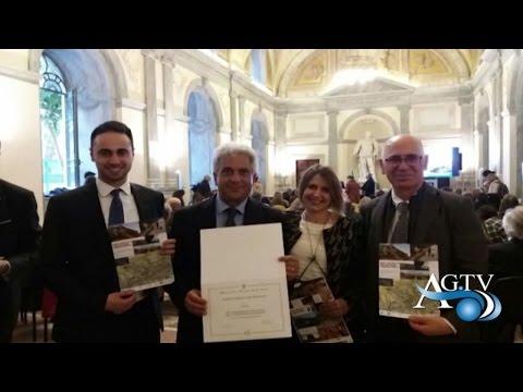 """""""Agri Gentium"""" rappresenterà l'Italia in  Europa NewsAgtv"""