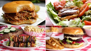 4 BBQ Recipes For Your Vegetarian Friends (That Everyone Will Love!)