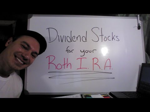 Great Dividend Stocks You Can Own For Years!  Set your goals HIGH!!!