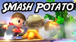 Smash Potato