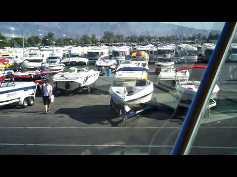 Dealer only wholesale boat auction