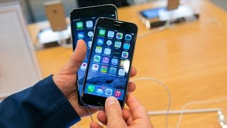 Does Apple's Future Success Fully Depend on the iPhone?
