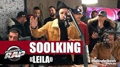 Soolking 'Leila' #PlanèteRap