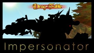 Dragon Fable Impersonator