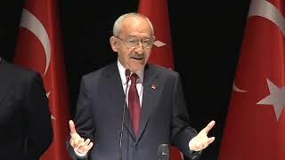 CHP LİDERİ KILIÇDAROĞLU, MALTEPELİLER İLE BULUŞTU 06/11/2019