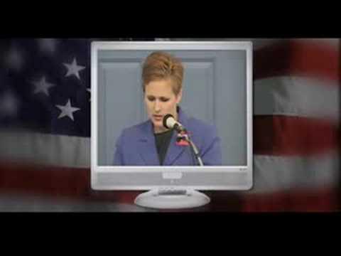 Heather Ryan Wins The Progressive Patriot Contest.