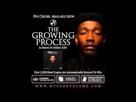 Dizzy Wright - The Growing Process Full Album HD - Floyd Money Mayweather